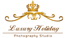 Luxury Holiday Photography Studio