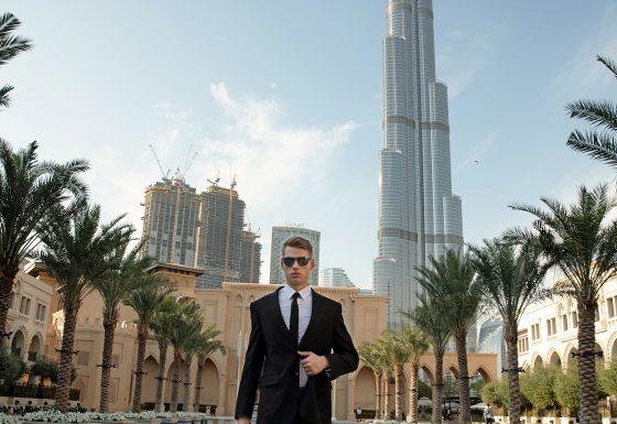Professional – Bruj Khalifa