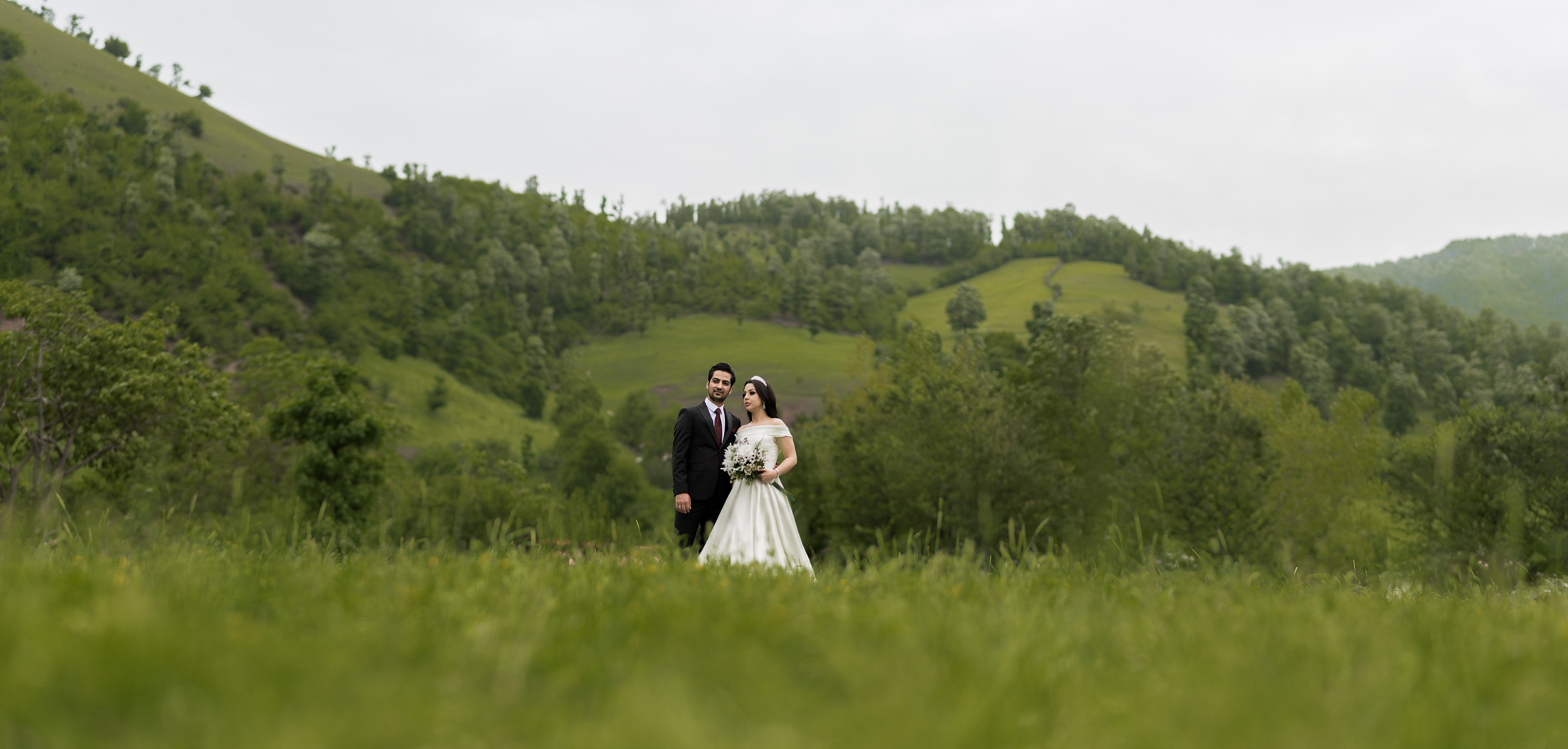 Nature- Wedding
